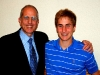 FM James Critelli and Father