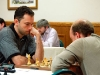 GM Eugene Perelshteyn and GM Alex Shabalov